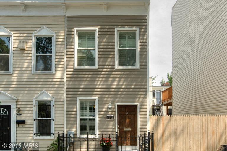 One of Ivy City 2 Bedroom Homes for Sale