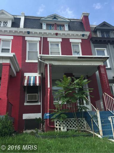 142 U STREET NORTHEAST, Ivy City, Washington D.C.