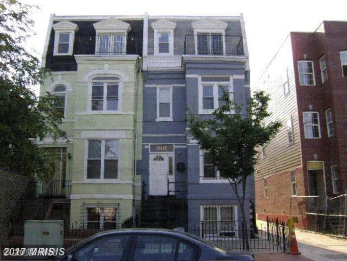 810 5th Street Northeast Washington, DC 20002