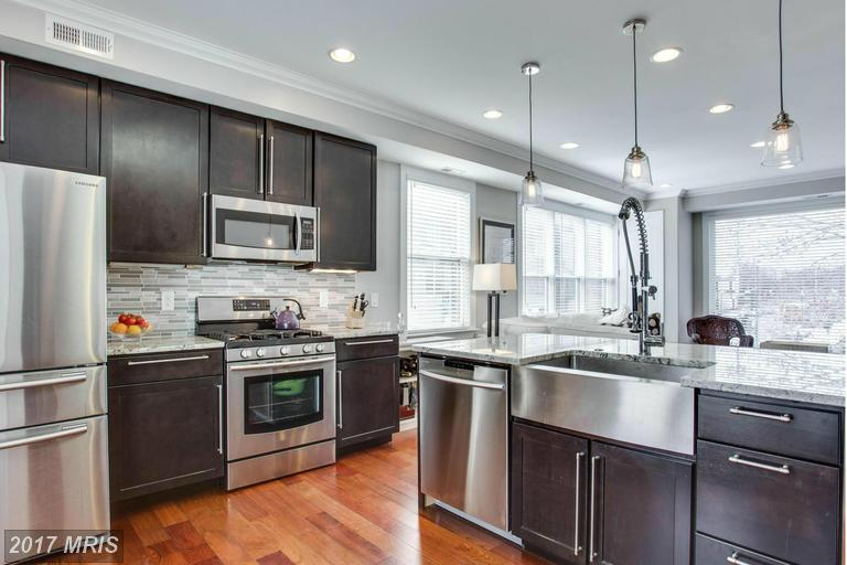 1401 1ST STREET NORTHWEST 2, Gallery Place-Penn Quarter in WASHINGTON County, DC 20001 Home for Sale