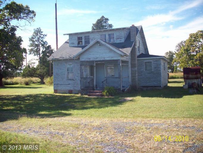 2731 Sandy Island Rd, Crapo, MD 21626