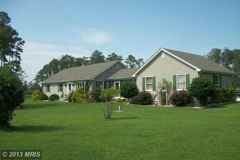 3 acres in Church Creek, Maryland