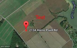 25 acres Cambridge, MD