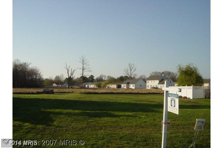0.28 acres Cambridge, MD