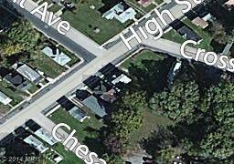 Cross St, Cambridge, MD 21613