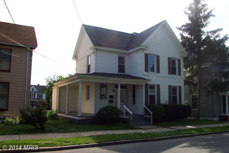 820 Locust Street, Cambridge, MD 21613