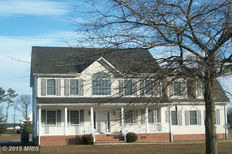 4812 Woodland Dr, Rhodesdale, MD 21659
