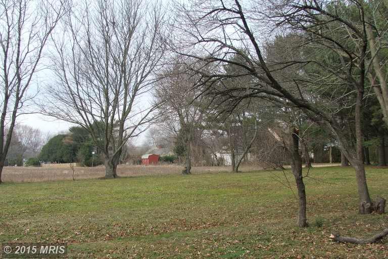 0.1 acres Cambridge, MD