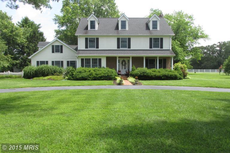 13.28 acres Hurlock, MD