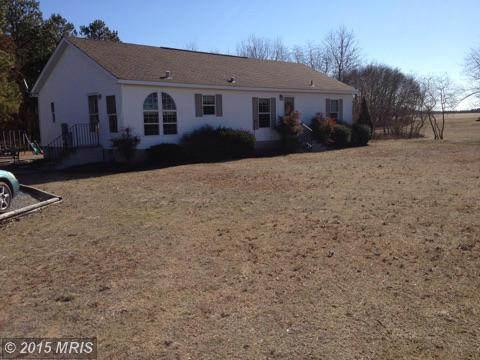 2 acres Federalsburg, MD
