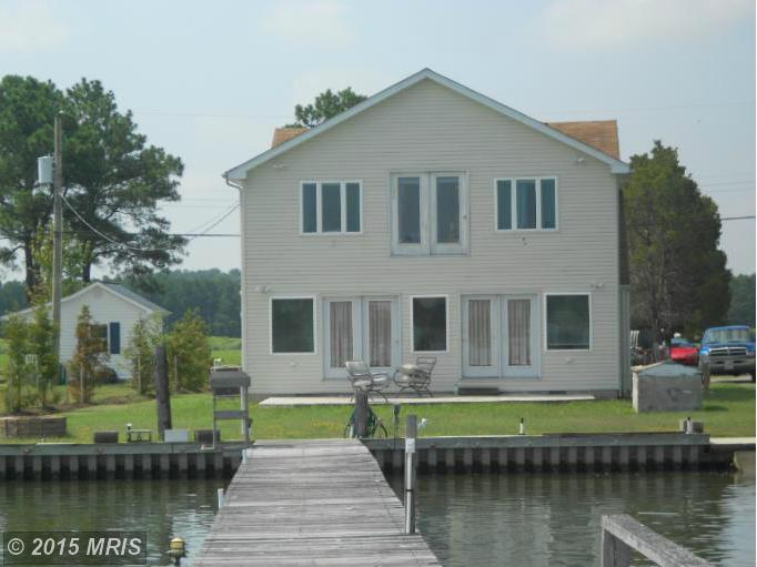 1510 Deep Point Rd, Woolford, MD 21677