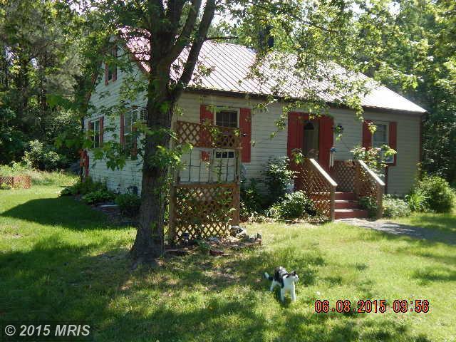 2525 Lakesville Crapo Rd, Crapo, MD 21626
