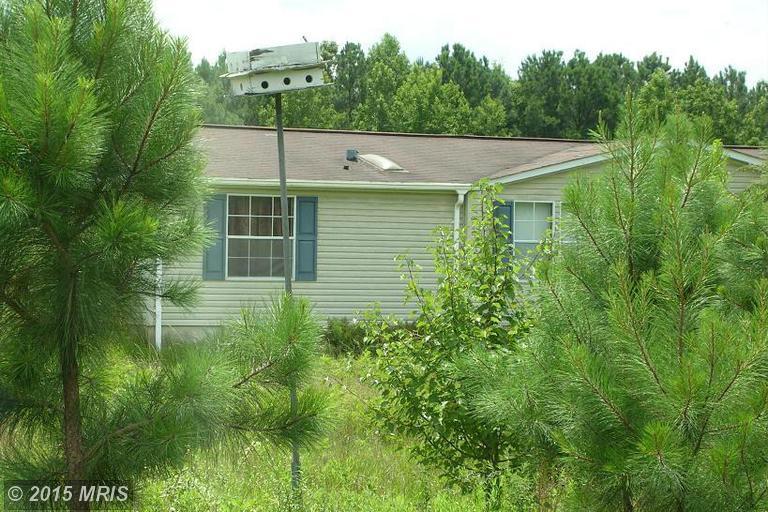 32 acres Church Creek, MD