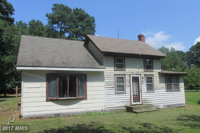 2530 Toddville Rd, Toddville, MD 21672