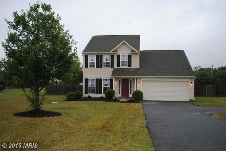 157 Miles Cir, Hurlock, MD 21643