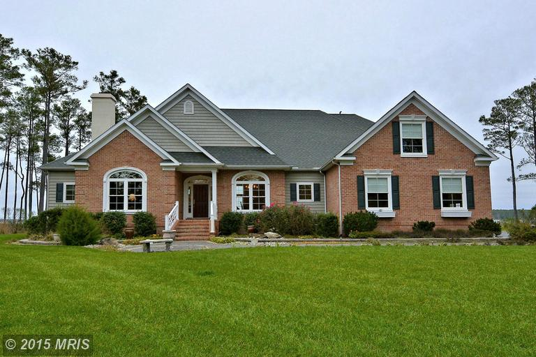 5127 Brooks Rd, Woolford, MD 21677