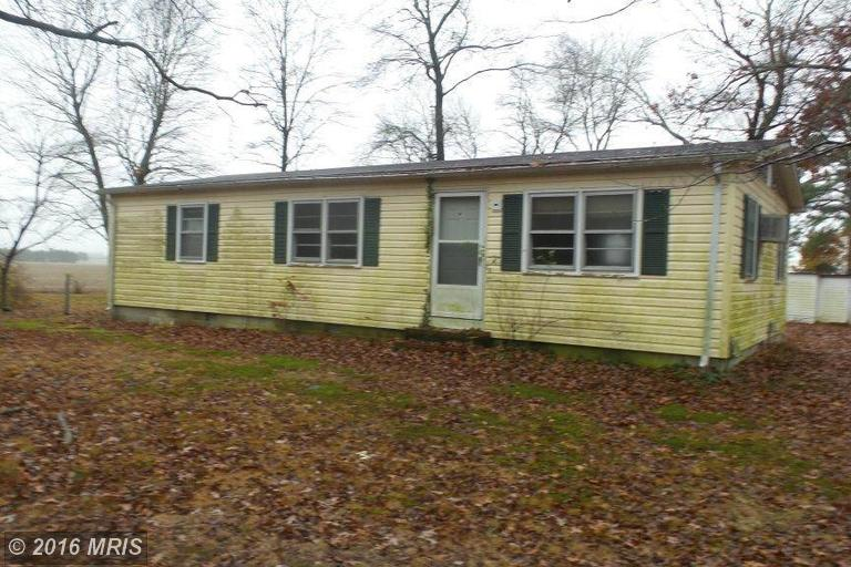 6220 Fooks Mill Rd, Rhodesdale, MD 21659