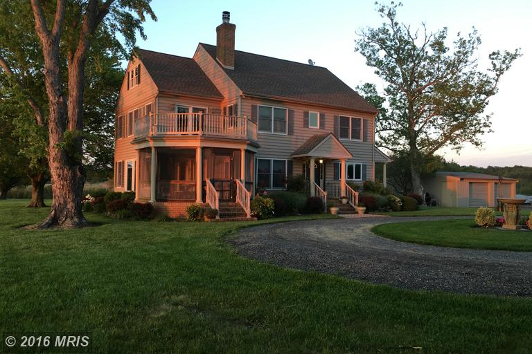 4928 Gregory Rd, Cambridge, MD 21613