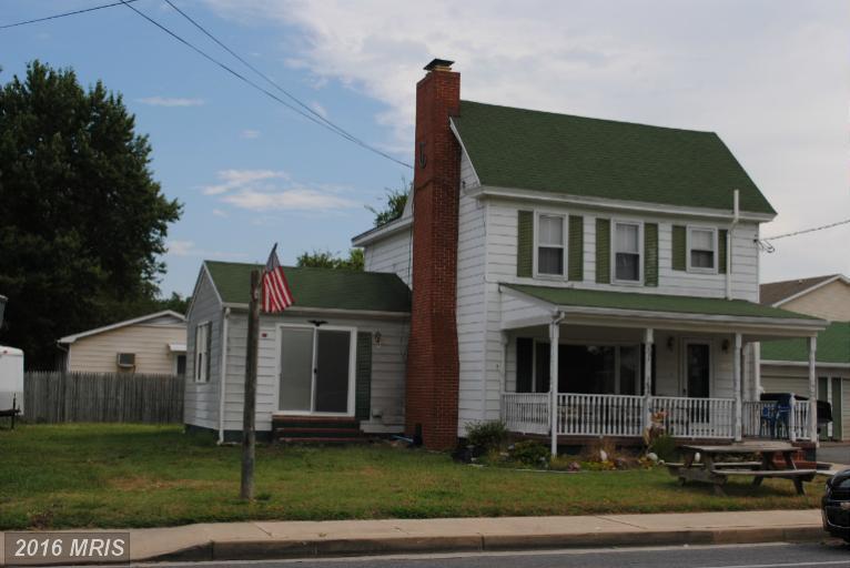 149 Main St, Secretary, MD 21664