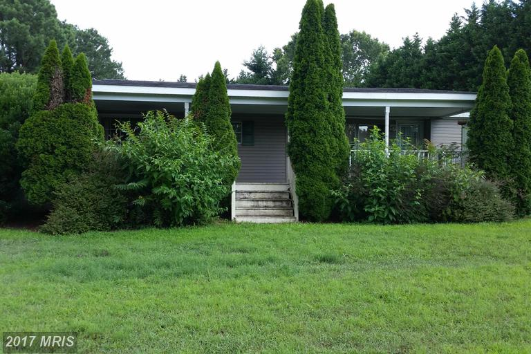 5551 Mount Holly Rd, East New Market, MD 21631
