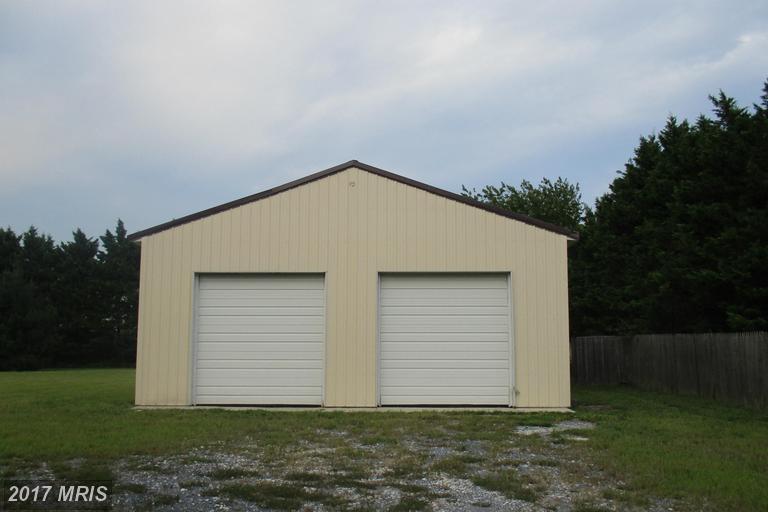 5020 Mount Zion Rd, Hurlock, MD 21643
