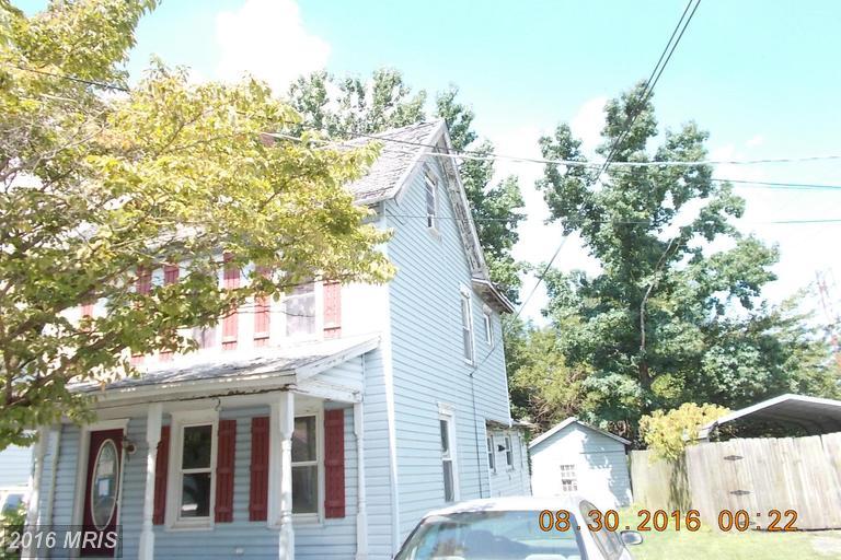 202 Taylor Ave, Hurlock, MD 21643