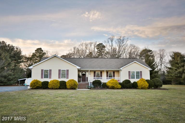 5534 Mount Holly Rd, East New Market, MD 21631
