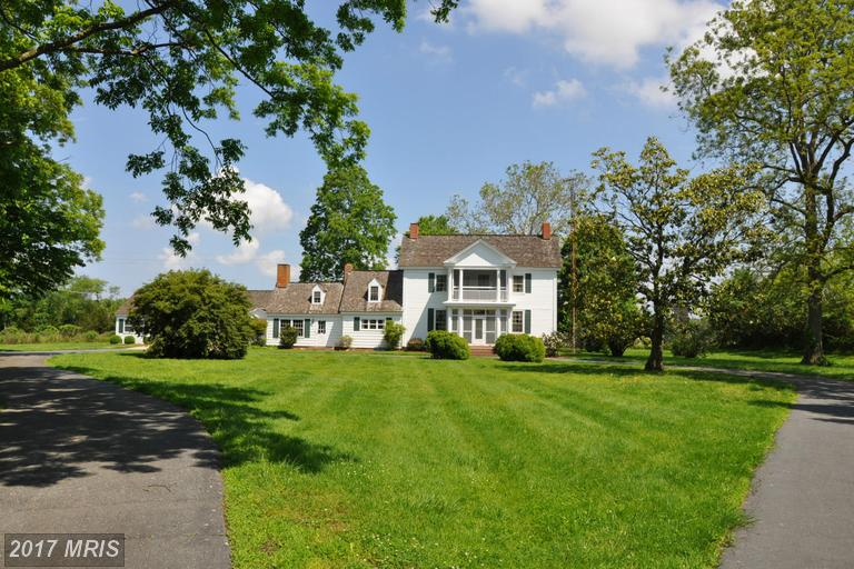 1820 Taylors Island Rd, Woolford, MD 21677