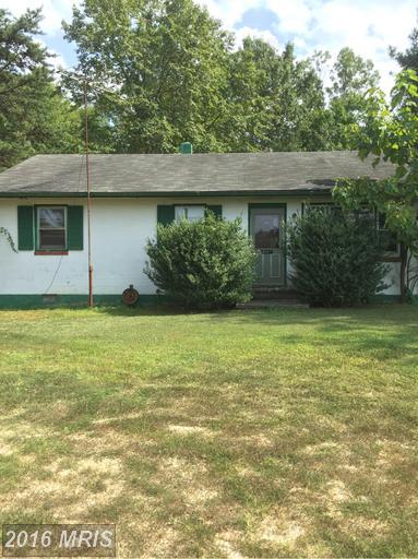1847 Upright Rd, Dunnsville, VA 22454