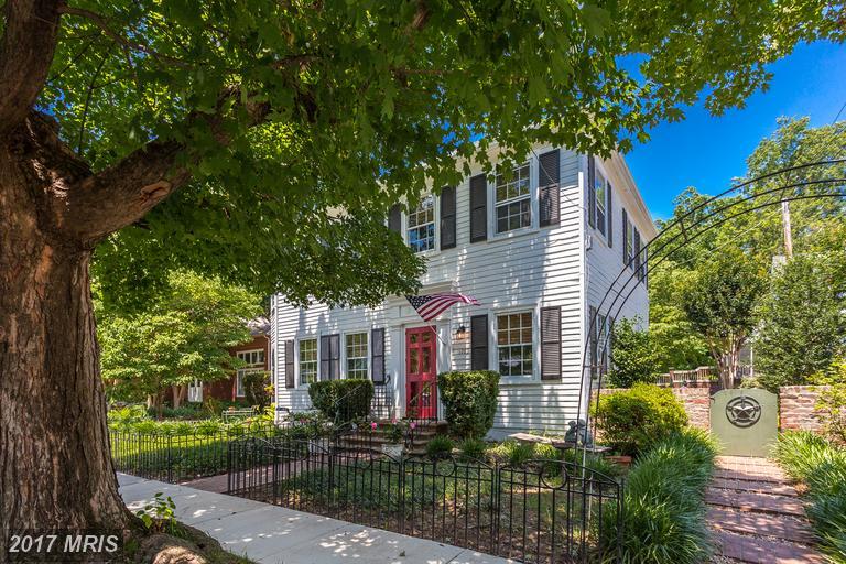 1205 DANDRIDGE STREET, Fredericksburg, Virginia