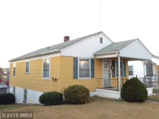 One of Fredericksburg 3 Bedroom Investment Homes for Sale