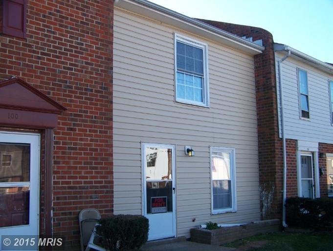 One of Fredericksburg 2 Bedroom Investment Homes for Sale