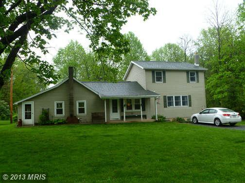 15837 Mountain Green Rd, Spring Run, PA 17262