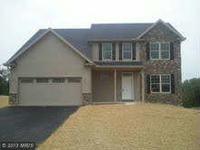 9390 LINDALE AVENUE, GREENCASTLE, PA 17225