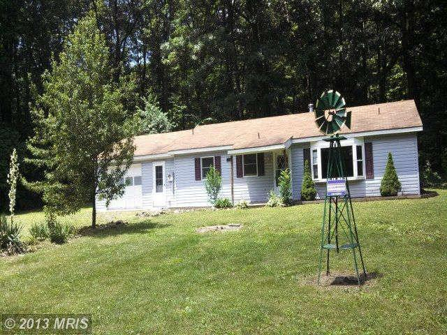 14445 Shady Pine Rd, Willow Hill, PA 17271