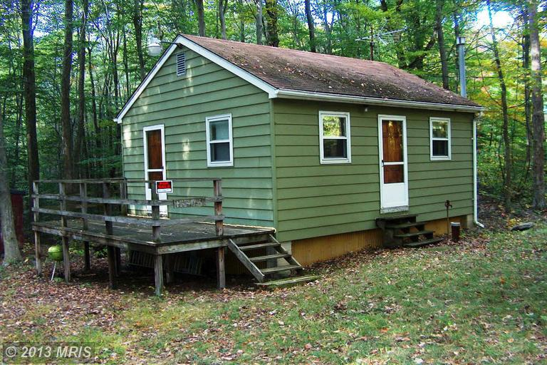 23313 Burns Valley Rd, Doylesburg, PA 17219