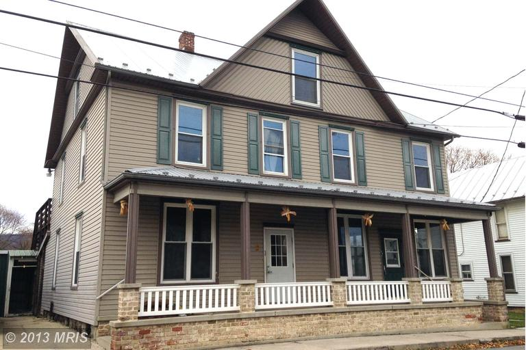 18801 Main St, Dry Run, PA 17220