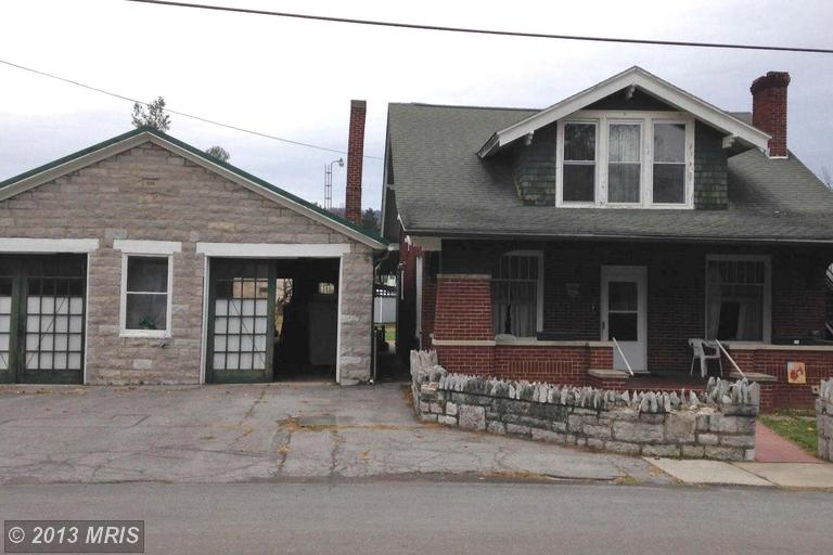 18793 Main St, Dry Run, PA 17220