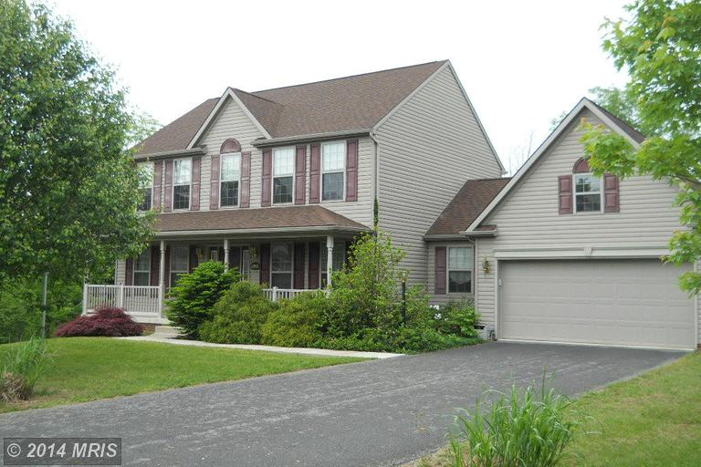 10958 Doeshire Ter, Mercersburg, PA 17236