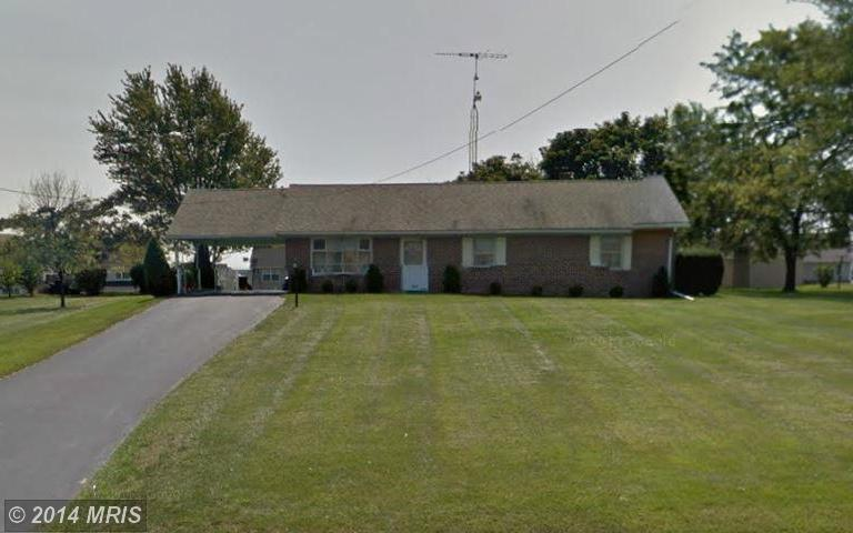 3830 Buchanan Trl W, Greencastle, PA 17225