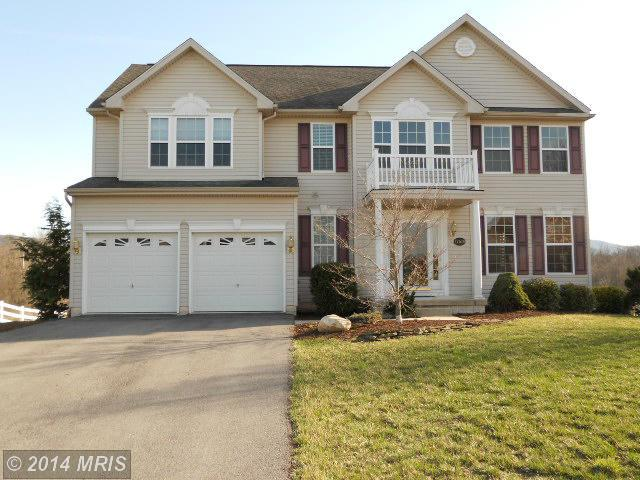 12536 Licking Creek Ct, Mercersburg, PA 17236