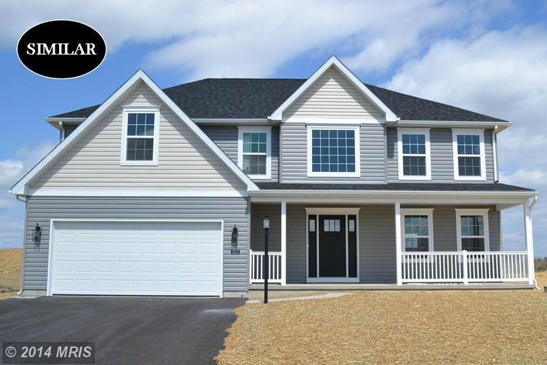 6060 Mountain View Dr, Chambersburg, PA 17202