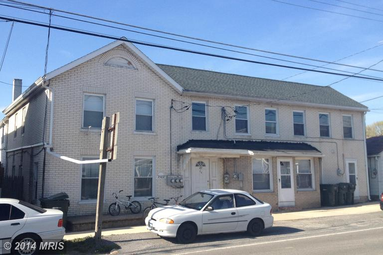3589 Orrstown Rd, Orrstown, PA 17244
