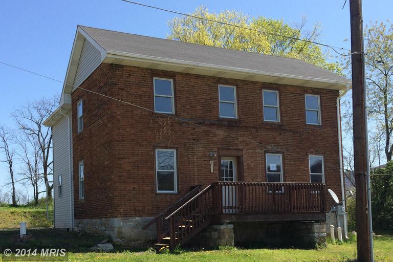 17705 Fannettsburg Rd, Fannettsburg, PA 17221