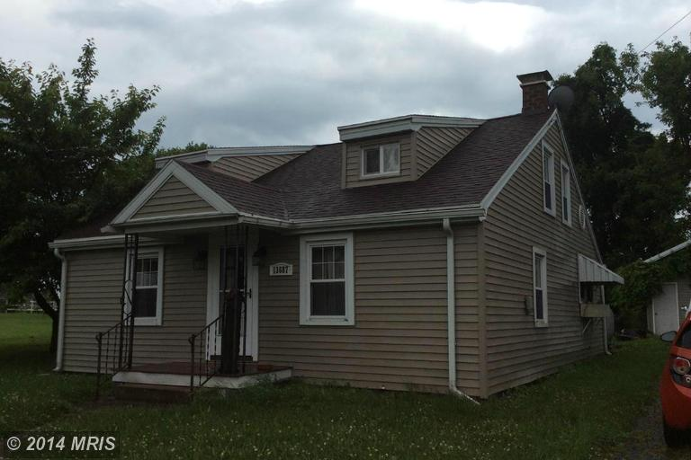 13687 Worleytown Rd, Greencastle, PA 17225