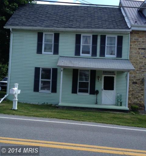 13011 Main St, Fort Loudon, PA 17224
