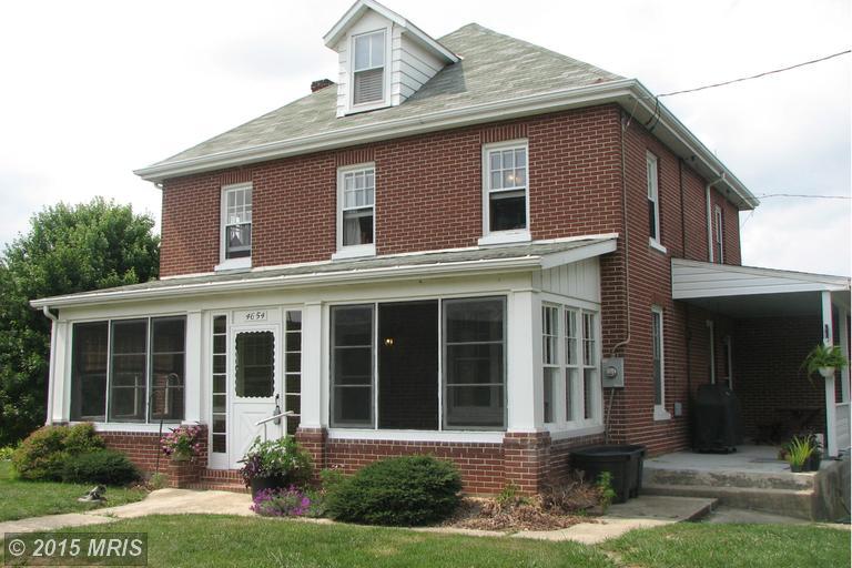 4654 Mercersburg Rd, Mercersburg, PA 17236