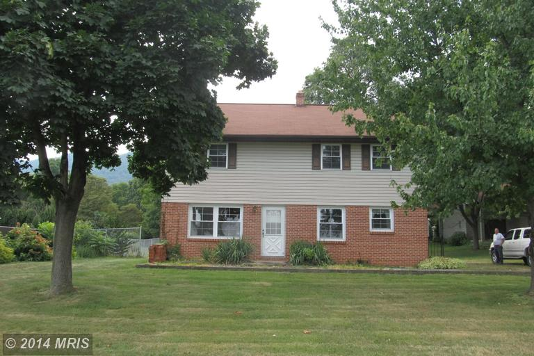 5851 Charlestown Rd, Mercersburg, PA 17236