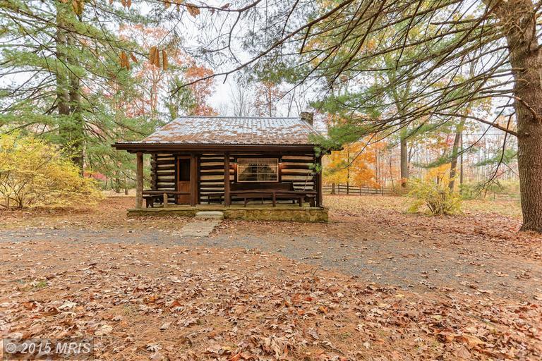 17205 Old Stumpy Ln, Fort Loudon, PA 17224