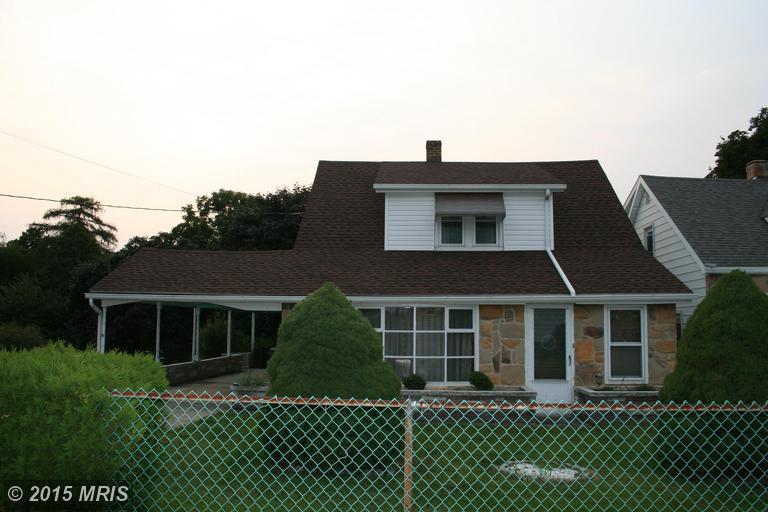 449 Stouffer Ave, Chambersburg, PA 17201